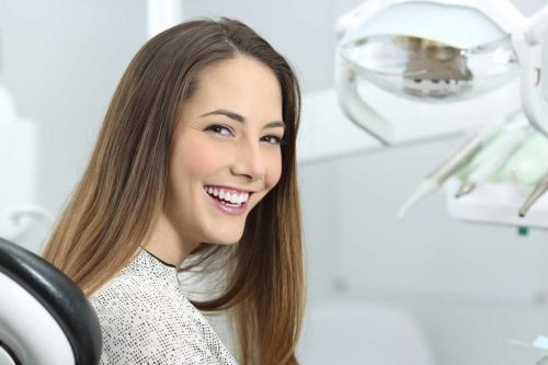 Dental Sealants - Dentistry of Highland Village - Houston