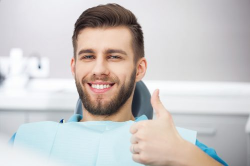 Lumineers Dentist in Houston