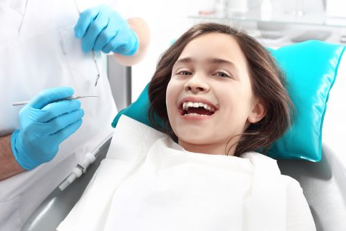 Children's Dentistry - Houston, TX
