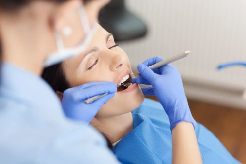 Sedation Dentistry Options in Houston, TX